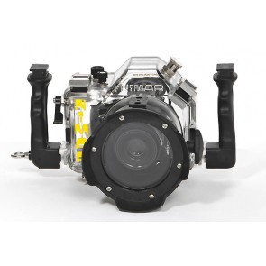 Nimar  Underwater DSLR Housing for Canon EOS 350d / Rebel XT