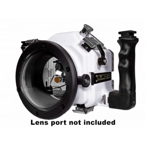 Nimar  Underwater  Housing for Sony a6300 / a6500