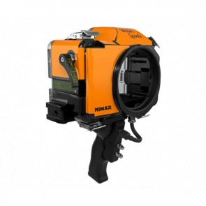 Nimar Watersports Pro Underwater DSLR Housing for Sony A6500 / A6300