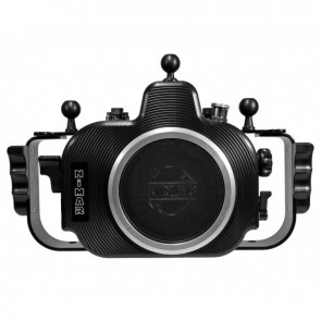 Nimar Pro Underwater DSLR Housing for Nikon D500