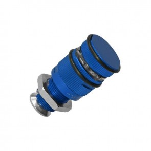 Nimar - Vacuum Leak Detector (Electr. System)