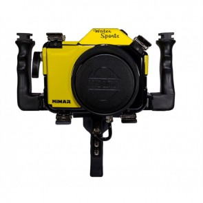 Nimar Underwater DSLR Housing NIOM1IIWP- 01