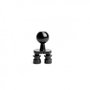 "Nimar - Aluminum Ball D.25mm (1"") with Knobs"