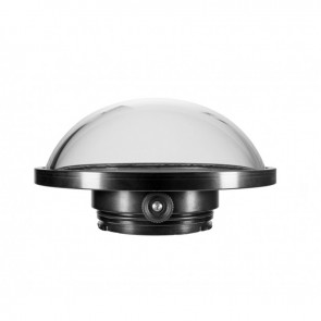 "Nimar - d.203mm (8"") Acrylic Dome w/zoom (NIM-108WS mount)"