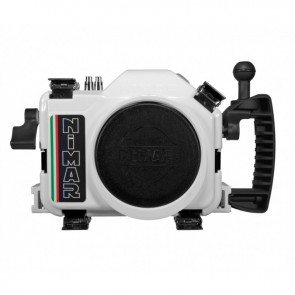 Nimar Underwater N3D DSLR Housing for Nikon D40/D40X/D60