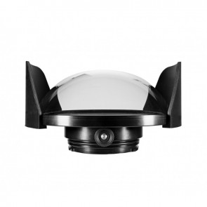 "Nimar - d.203mm (8"") Acrylic Dome w/zoom (NIM-108 mount)"