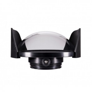 "Nimar - d.203mm (8"") Optical Coated Glass Dome w/zoom (NIM-108 mount)"