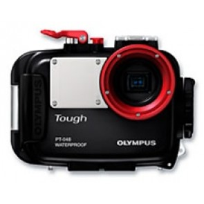 Olympus Underwater Housing PT-048 for Stylus Tough 8010 and 6020