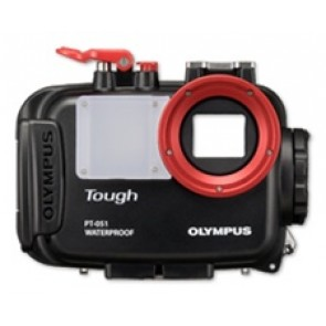 Olympus Underwater Housing PT-051 for TG-610 TG-810