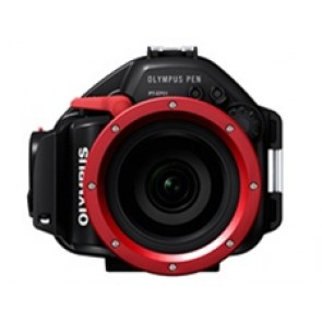 Olympus PT-EP01 Underwater Housing for PEN E-PL1 Micro 4/3 Camera