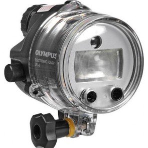 Olympus UFL-2 Strobe