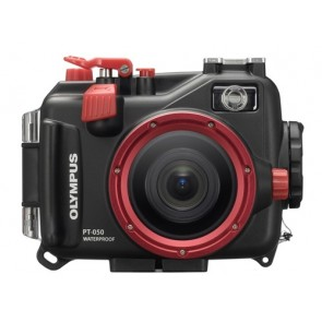 Olympus Underwater Housing PT-050 for XZ-1