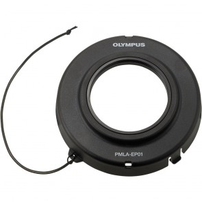 Olympus - Macro Lens Adapter for Olympus PT-Epxx Housings