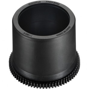 Olympus - PPZR-EP03 Focus Ring for Zuiko 60mm in PT-EPXX Housings