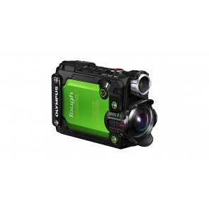 Olympus Tough Tracker Underwater Camera