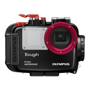 Olympus PT-052 Underwater Housing for Olympus TG-820