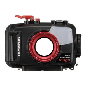 Olympus PT-053 Underwater Housing for Olympus TG-1 / TG-2