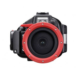 Olympus Underwater Mirrorless Housing for Olympus E-PL5 with 14-42mm lens & others  Lens