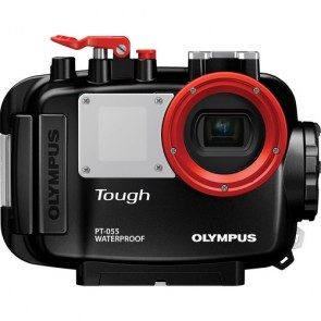 Olympus PT-055 Underwater Housing for Olympus TG-830 / TG-835