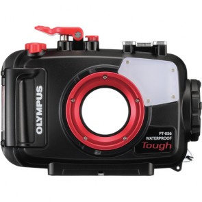 Olympus PT-056 Underwater Housing for Olympus TG-3 / TG-4