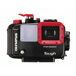 Olympus PT-057 Underwater Housing for Olympus TG-850 / TG-860