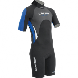 Cressi - Open box - Tahiti 2.5mm Wetsuit Large