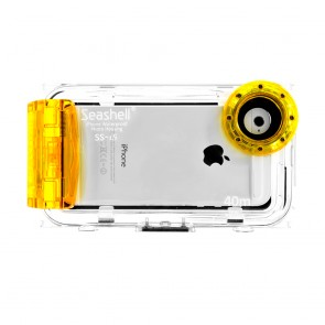 Seashell SS-I Underwater Housing for Apple iPhone 3G/3GS/4/4S