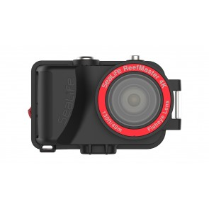 Sealife ReefMaster RM-4K Underwater Camera