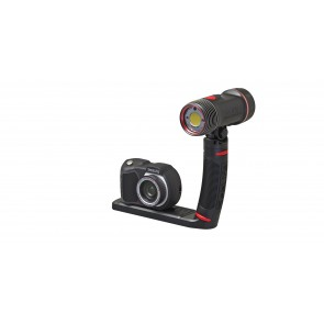 Sealife Underwater Camera Housing Light Bundle SL552- 01