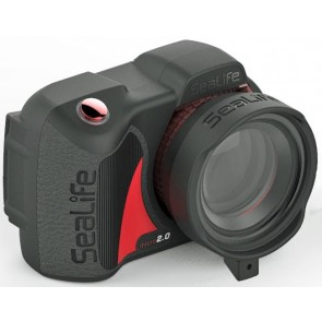 Sealife Super Macro Close-Up Lens for Micro HD / 2.0