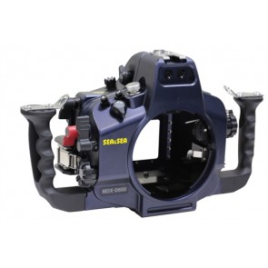 Sea and Sea MDX-D800 Underwater DSLR Housing for Nikon D800, D800E