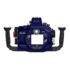 Sea and Sea MDX-D600 Underwater DSLR Housing for Nikon D600 / D610