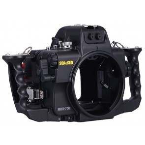 Sea and Sea 70D Underwater DSLR Housing for Canon 70D