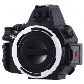 Sea and Sea RDX-750D Underwater DSLR Housing for Canon EOS 750D / Rebel T6i