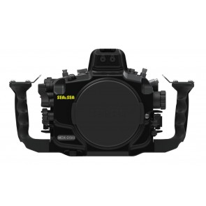 Sea and Sea MDX-D500 Underwater DSLR Housing for Nikon D500