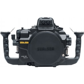 Sea and Sea MDX-5DMKIV Underwater DSLR Housing for Canon 5D Mark IV (Mark 4)