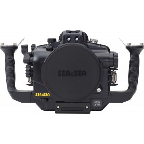Sea and Sea MDX-a7III Underwater  Housing for Sony a7III / a7RIII