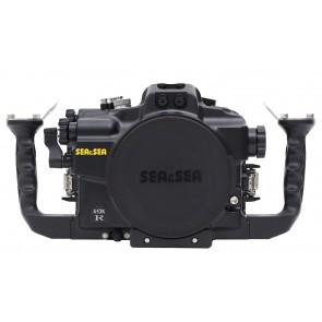 Sea and Sea Underwater DSLR Housing SS-06190- 01
