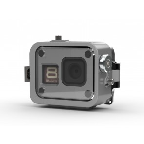 T-Housing Action Cam Underwater Video Housing For GoPro HERO 8 Camcorder