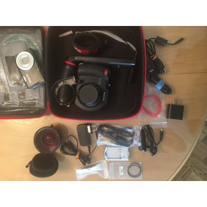 USED Sealife DC1400 System (New)