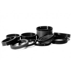 Aquatica - Zoom Gear - Canon EF 16-35mm L Type II & EF 17-40mm L + Metabones