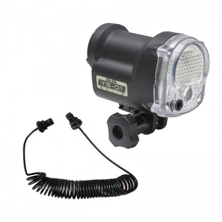 Sea and Sea YS-01 Solis w/cable Underwater Strobe Flash