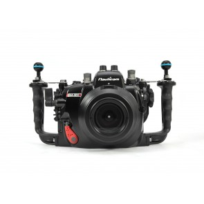 Nauticam NA-5DSR Underwater DSLR Housing for Canon 5DS / 5DSR