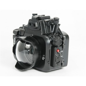 Nauticam 17702 NA-GH2 housing for Panasonic GH2 camera