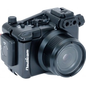 Nauticam 17703 NA-GF2 housing for Panasonic GF2 camera