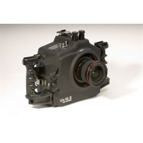 Aquatica 1DS Mark III - Canon 1Ds mark III Digital Pro Camera Housing Moisture Alarm