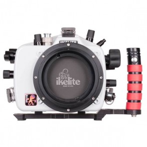 Ikelite housing for D7100/D200 body only