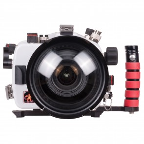 Ikelite DL Shallow Port Canon 5D Mark IV Housing with Dome