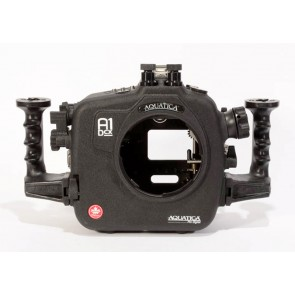 Aquatica A1Dcx Underwater DSLR Housing for Canon 1Dc / 1Dx