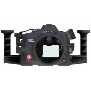 Aquatica A7D Mk II Underwater DSLR Housing for Canon 7D Mark II